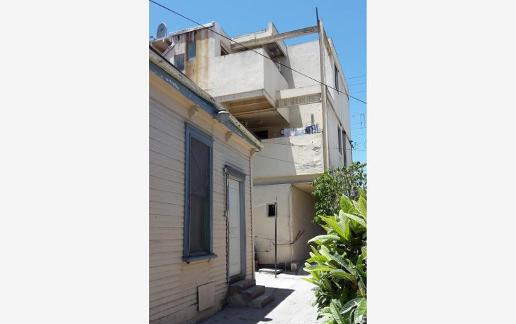 Foto de casa en venta en cristobal colon 650, zona centro, tijuana, baja california, 1033039 No. 03