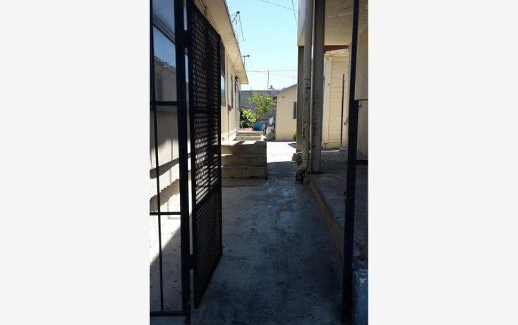 Foto de casa en venta en cristobal colon 650, zona centro, tijuana, baja california, 1033039 No. 07