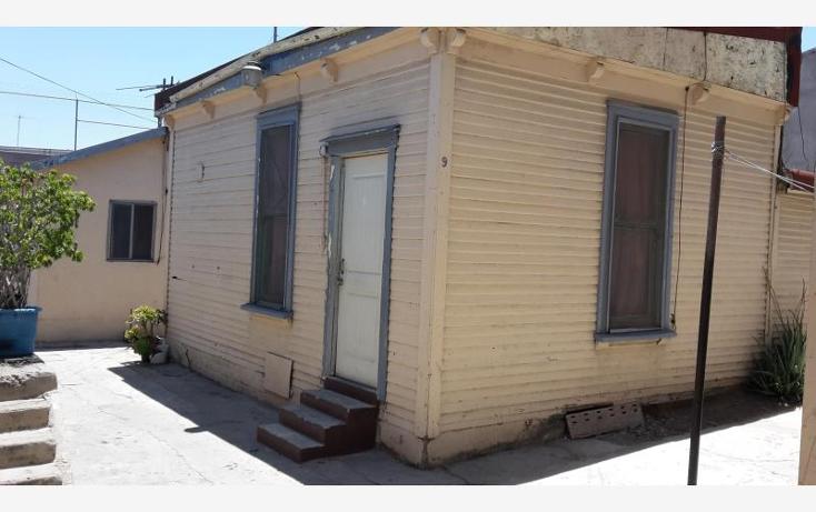 Foto de casa en venta en cristobal colon 650, zona centro, tijuana, baja california, 1033039 No. 08