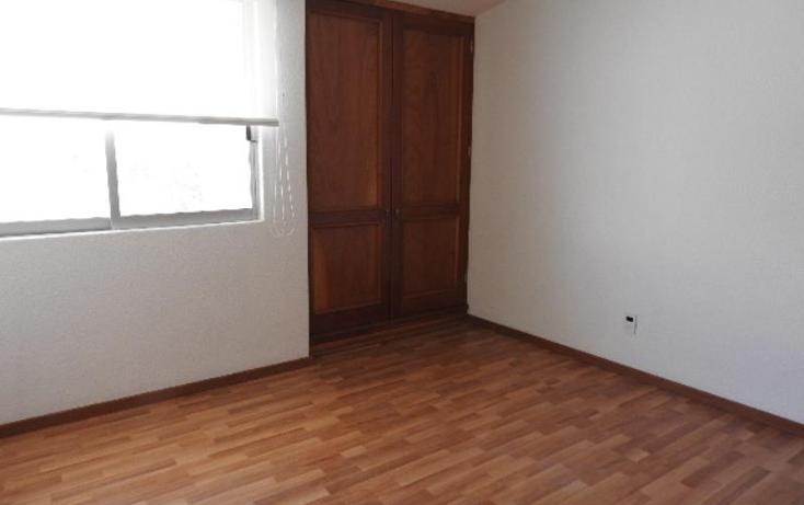 Foto de casa en renta en cristóbal colón 90, santa cruz buenavista, puebla, puebla, 2083590 No. 12