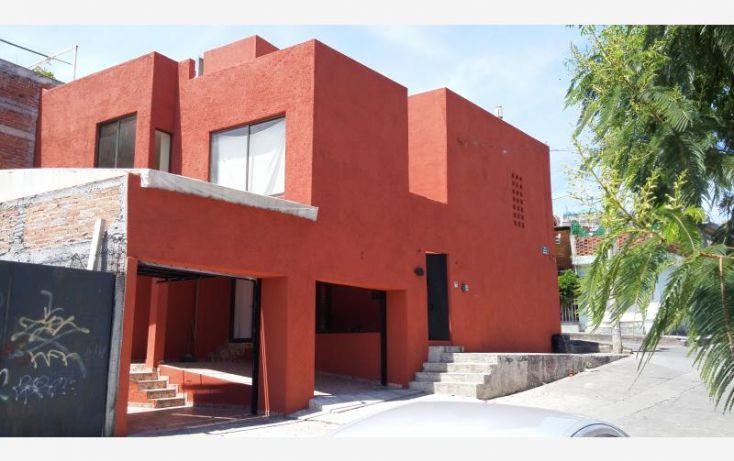 Foto de casa en venta en cristobal rodriguez esq 50 aniversario de cnc 194, aquiles serdán, morelia, michoacán de ocampo, 1466631 no 01