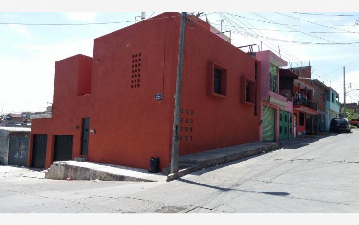 Foto de casa en venta en cristobal rodriguez esq 50 aniversario de cnc 194, aquiles serdán, morelia, michoacán de ocampo, 1466631 no 03