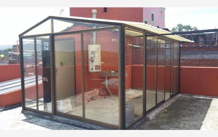 Foto de casa en venta en cristobal rodriguez esq 50 aniversario de cnc 194, aquiles serdán, morelia, michoacán de ocampo, 1466631 no 06