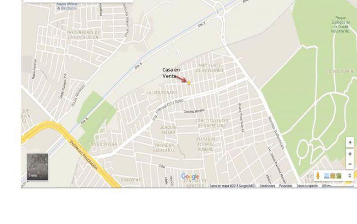 Foto de casa en venta en cristobal rodriguez esq 50 aniversario de cnc 194, aquiles serdán, morelia, michoacán de ocampo, 1466631 no 13