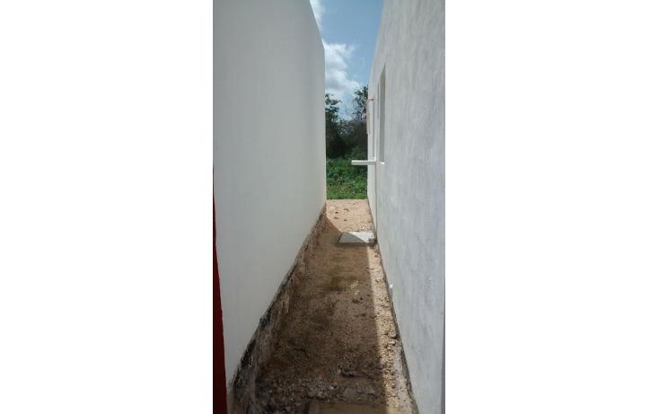 Foto de casa en venta en  , croc, kanas?n, yucat?n, 1320311 No. 05