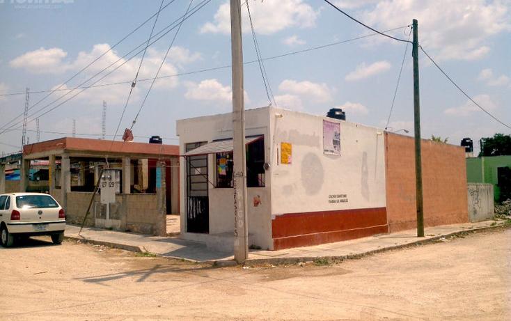 Foto de casa en venta en  , croc, kanasín, yucatán, 1987620 No. 02