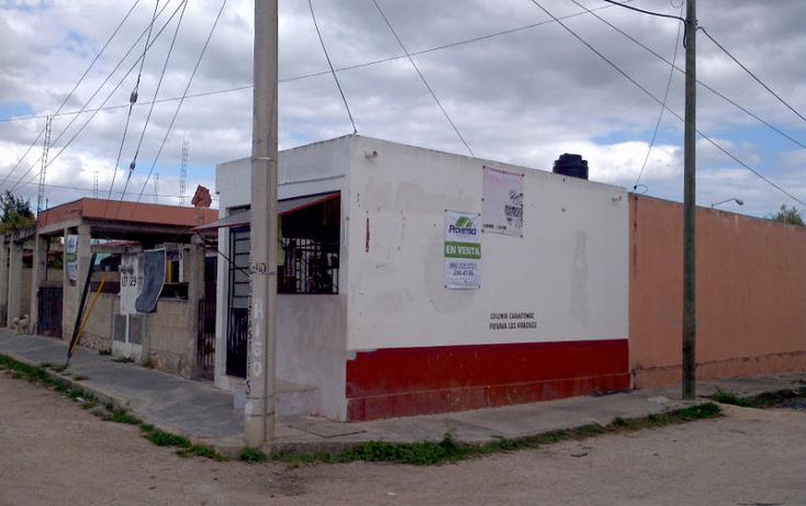 Foto de casa en venta en  , croc, kanasín, yucatán, 1987620 No. 03