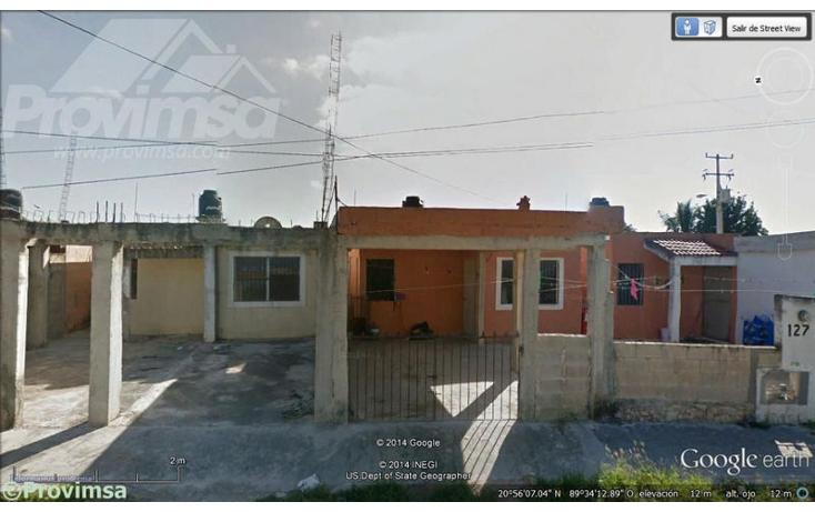 Foto de casa en venta en  , croc, kanas?n, yucat?n, 1999800 No. 02