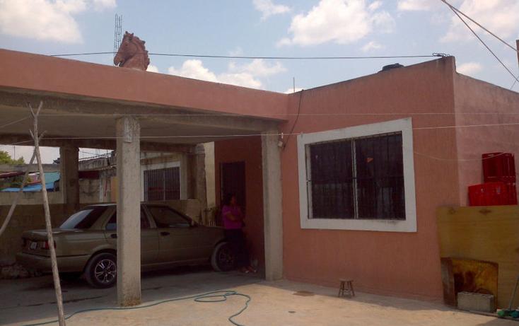 Foto de casa en venta en  , croc, kanas?n, yucat?n, 1999800 No. 03
