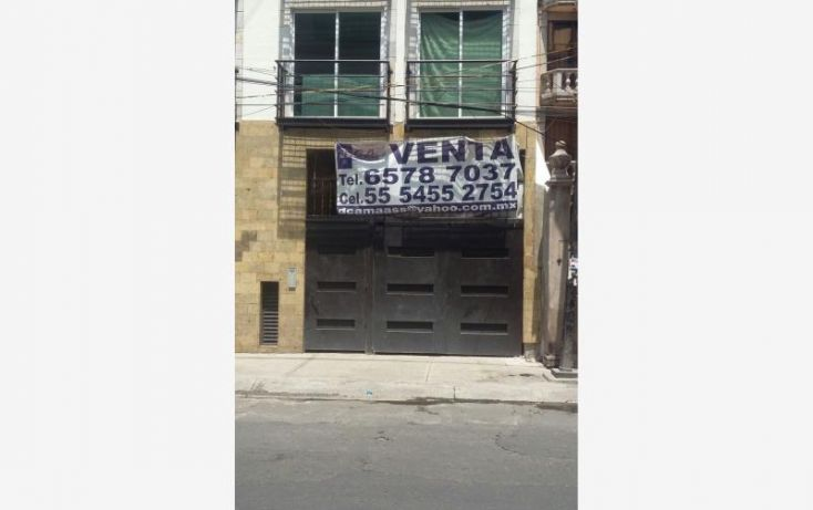 Foto de departamento en venta en crrizo 324, torres lindavista, gustavo a madero, df, 1734254 no 02