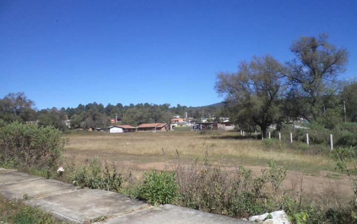 Foto de terreno comercial en venta en crucero tapalpa atemajac de brisuela, atacco, tapalpa, jalisco, 1634228 no 04