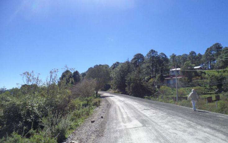 Foto de terreno comercial en venta en crucero tapalpa atemajac de brisuela, atacco, tapalpa, jalisco, 1634228 no 14