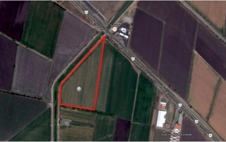 Foto de terreno comercial en venta en  , crucitas, salamanca, guanajuato, 2627917 No. 01