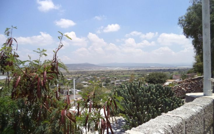 Foto de terreno habitacional en venta en, cruz alta, el marqués, querétaro, 1333911 no 04