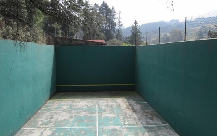 Foto de casa en venta en cruz blanca 34, contadero, cuajimalpa de morelos, distrito federal, 2131672 No. 04