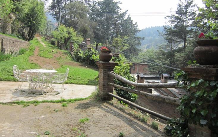 Foto de casa en venta en cruz blanca 34, contadero, cuajimalpa de morelos, distrito federal, 2131672 No. 12