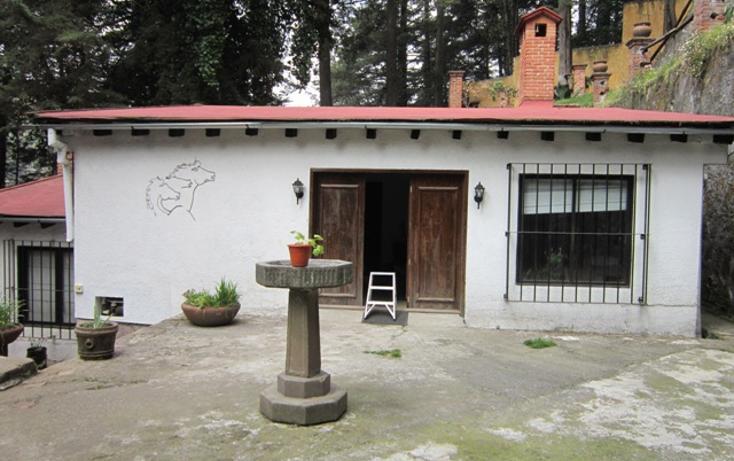 Foto de casa en venta en cruz blanca 34, el tianguillo, cuajimalpa de morelos, distrito federal, 2131672 No. 01