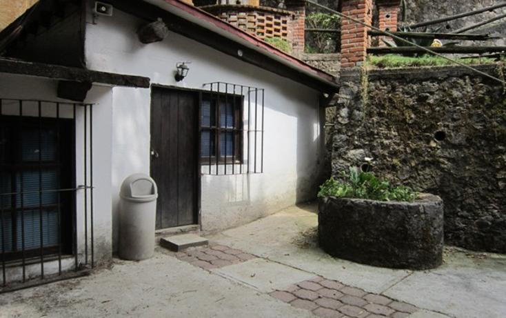 Foto de casa en venta en cruz blanca 34, el tianguillo, cuajimalpa de morelos, distrito federal, 2131672 No. 02