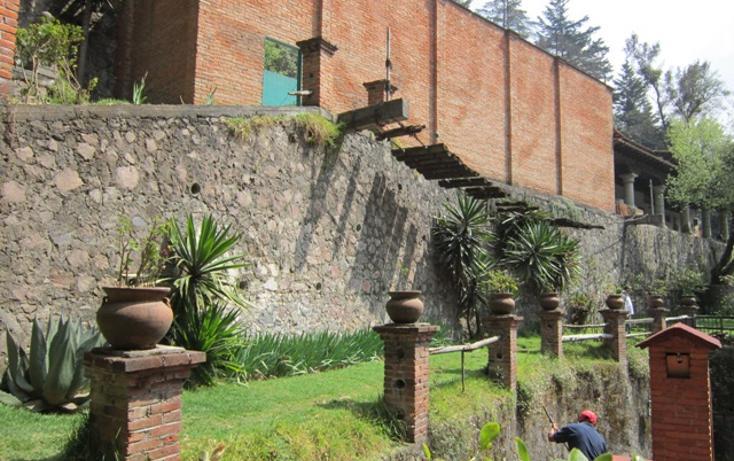 Foto de casa en venta en cruz blanca 34, el tianguillo, cuajimalpa de morelos, distrito federal, 2131672 No. 06