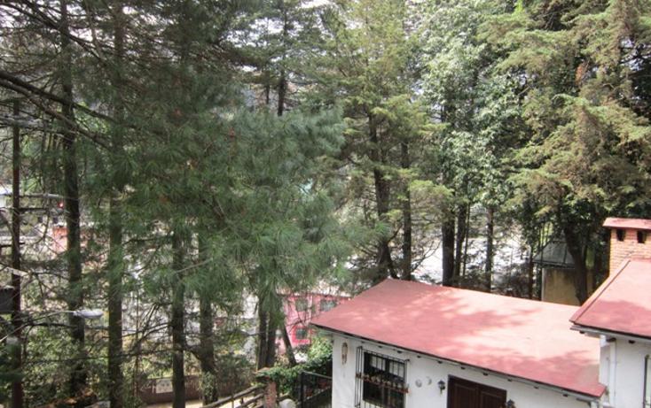 Foto de casa en venta en cruz blanca 34, el tianguillo, cuajimalpa de morelos, distrito federal, 2131672 No. 11