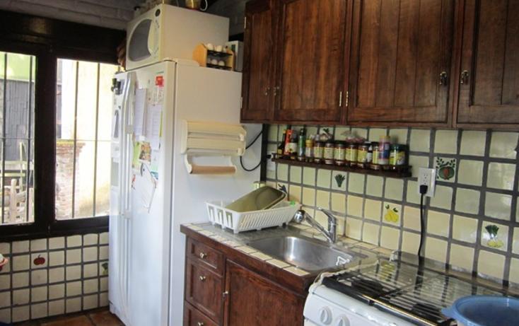 Foto de casa en venta en cruz blanca 34, el tianguillo, cuajimalpa de morelos, distrito federal, 2131672 No. 13