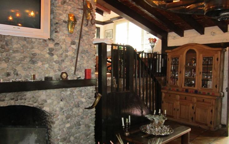 Foto de casa en venta en cruz blanca 34, el tianguillo, cuajimalpa de morelos, distrito federal, 2131672 No. 15
