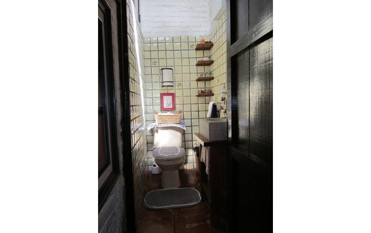Foto de casa en venta en cruz blanca 34, el tianguillo, cuajimalpa de morelos, distrito federal, 2131672 No. 16