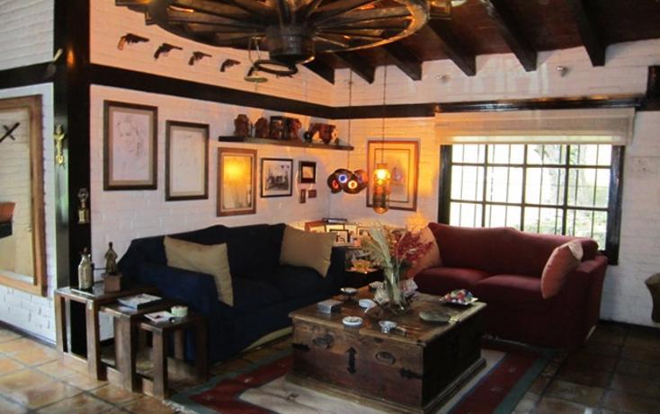 Foto de casa en venta en cruz blanca 34, el tianguillo, cuajimalpa de morelos, distrito federal, 2131672 No. 17