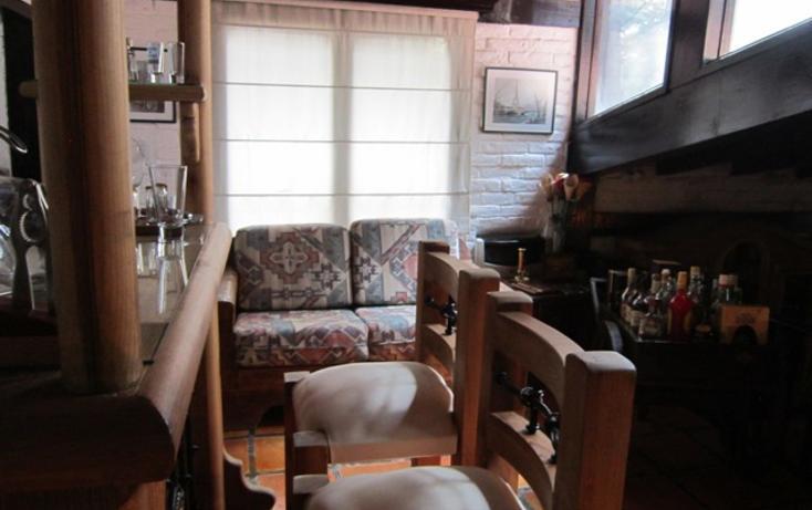 Foto de casa en venta en cruz blanca 34, el tianguillo, cuajimalpa de morelos, distrito federal, 2131672 No. 18