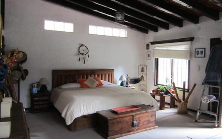 Foto de casa en venta en cruz blanca 34, el tianguillo, cuajimalpa de morelos, distrito federal, 2131672 No. 19