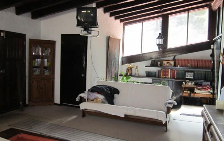 Foto de casa en venta en cruz blanca 34, el tianguillo, cuajimalpa de morelos, distrito federal, 2131672 No. 20