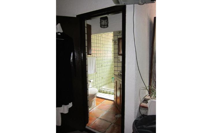 Foto de casa en venta en cruz blanca 34, el tianguillo, cuajimalpa de morelos, distrito federal, 2131672 No. 21
