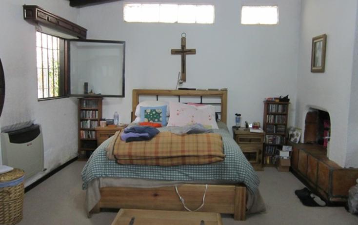 Foto de casa en venta en cruz blanca 34, el tianguillo, cuajimalpa de morelos, distrito federal, 2131672 No. 22