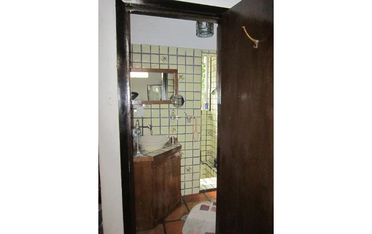 Foto de casa en venta en cruz blanca 34, el tianguillo, cuajimalpa de morelos, distrito federal, 2131672 No. 23