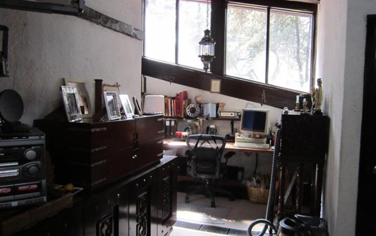 Foto de casa en venta en cruz blanca 34, el tianguillo, cuajimalpa de morelos, distrito federal, 2131672 No. 24