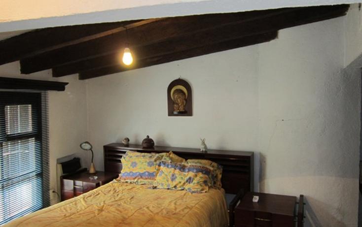 Foto de casa en venta en cruz blanca 34, el tianguillo, cuajimalpa de morelos, distrito federal, 2131672 No. 25