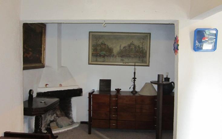 Foto de casa en venta en cruz blanca 34, el tianguillo, cuajimalpa de morelos, distrito federal, 2131672 No. 26