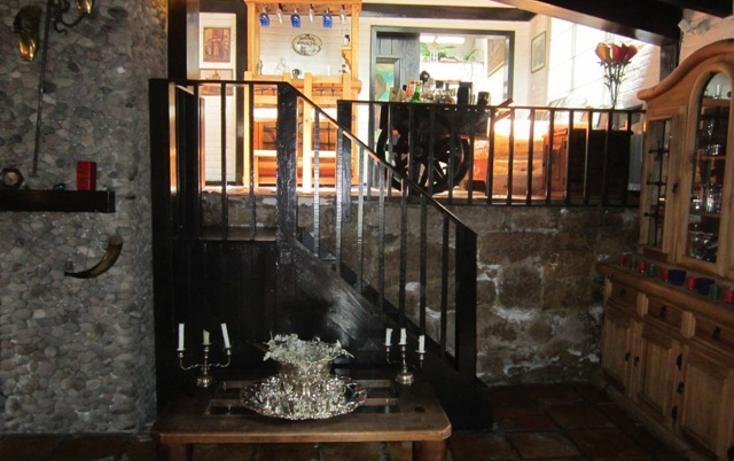 Foto de casa en venta en cruz blanca 34, el tianguillo, cuajimalpa de morelos, distrito federal, 2131672 No. 28