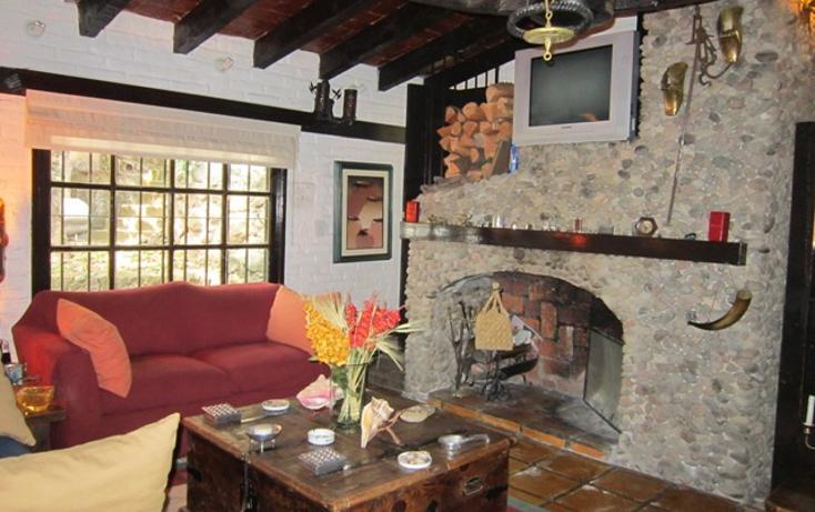 Foto de casa en venta en cruz blanca 34, el tianguillo, cuajimalpa de morelos, distrito federal, 2131672 No. 29