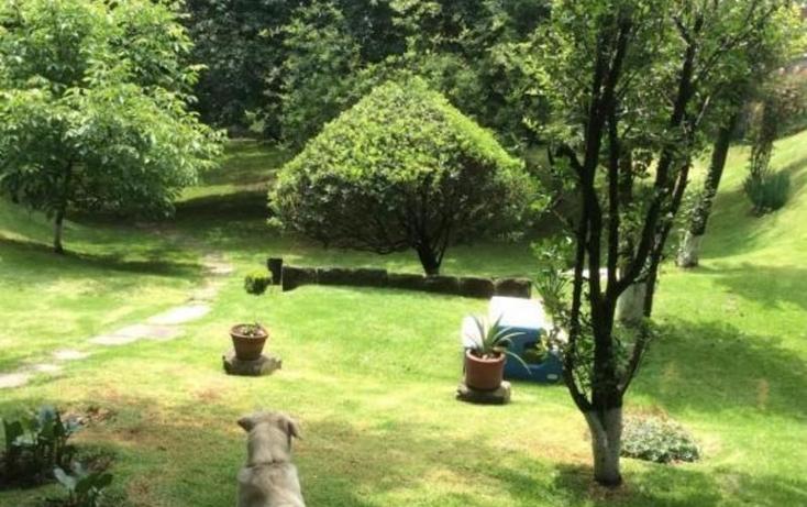 Foto de rancho en venta en  , cruz blanca, cuajimalpa de morelos, distrito federal, 1526909 No. 01