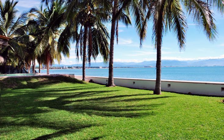 Foto de casa en renta en  , cruz de huanacaxtle, bahía de banderas, nayarit, 1009267 No. 01