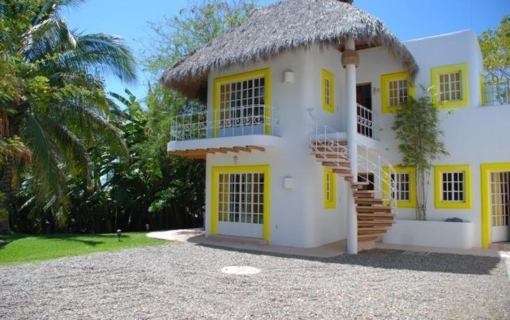 Foto de casa en renta en  , cruz de huanacaxtle, bahía de banderas, nayarit, 1009267 No. 02