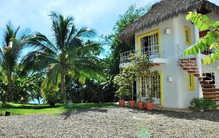 Foto de casa en renta en  , cruz de huanacaxtle, bahía de banderas, nayarit, 1009267 No. 09