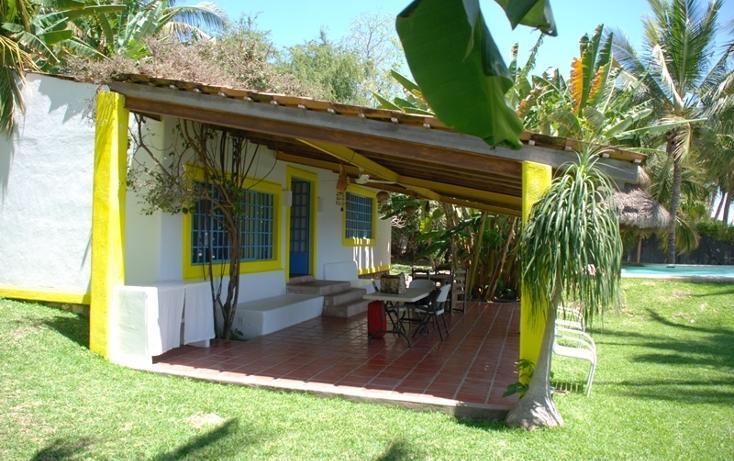 Foto de casa en renta en  , cruz de huanacaxtle, bahía de banderas, nayarit, 1009267 No. 10