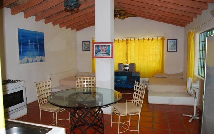 Foto de casa en renta en  , cruz de huanacaxtle, bahía de banderas, nayarit, 1009267 No. 13