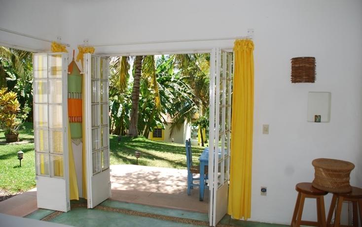 Foto de casa en renta en  , cruz de huanacaxtle, bahía de banderas, nayarit, 1009267 No. 18