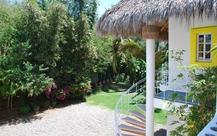 Foto de casa en renta en  , cruz de huanacaxtle, bahía de banderas, nayarit, 1009267 No. 23