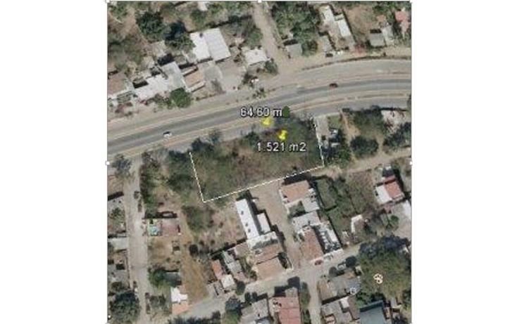 Foto de terreno comercial en venta en  , cruz de huanacaxtle, bahía de banderas, nayarit, 1501589 No. 01