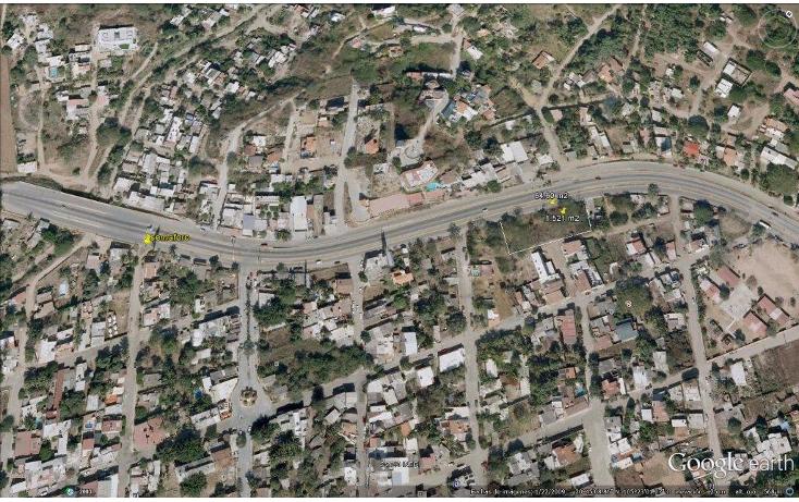 Foto de terreno comercial en venta en  , cruz de huanacaxtle, bahía de banderas, nayarit, 1501589 No. 02