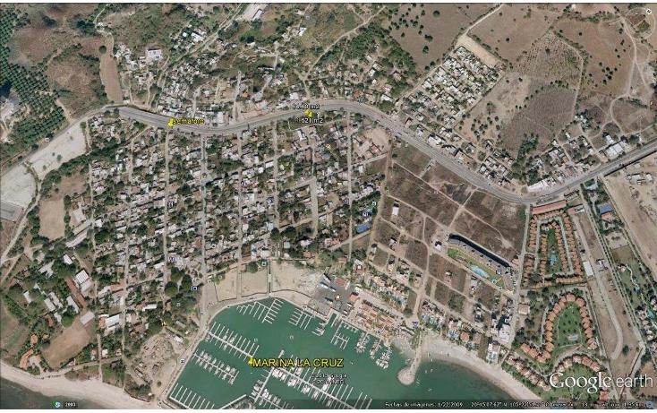 Foto de terreno comercial en venta en  , cruz de huanacaxtle, bahía de banderas, nayarit, 1501589 No. 05